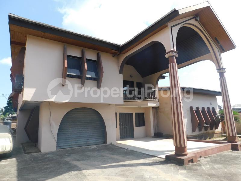 6 bedroom House for sale Festac Amuwo Odofin Lagos - 5