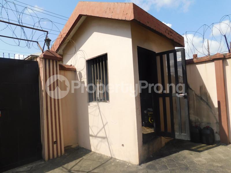 6 bedroom House for sale Festac Amuwo Odofin Lagos - 4