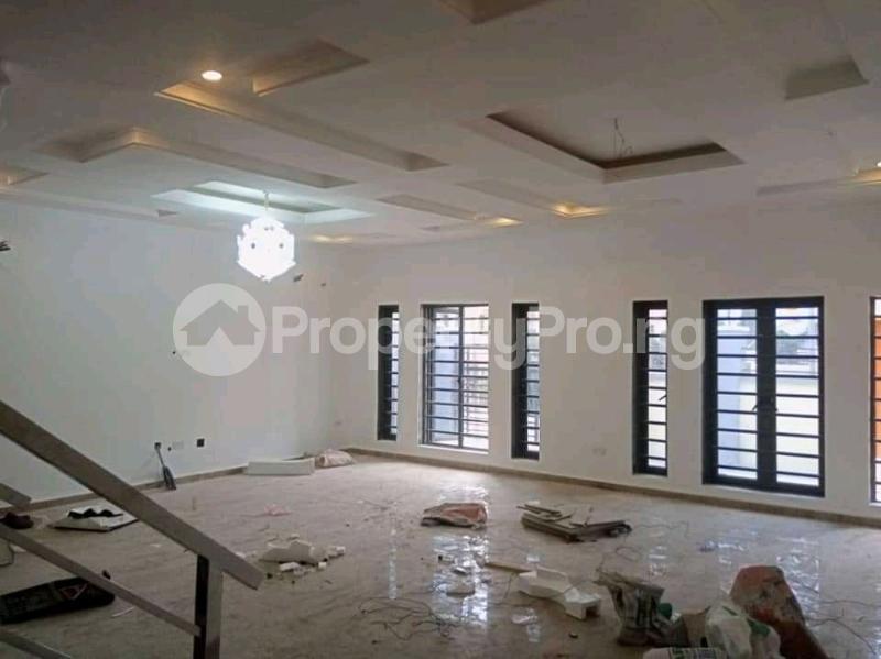 6 bedroom House for sale Ogudu GRA Ogudu Lagos - 0