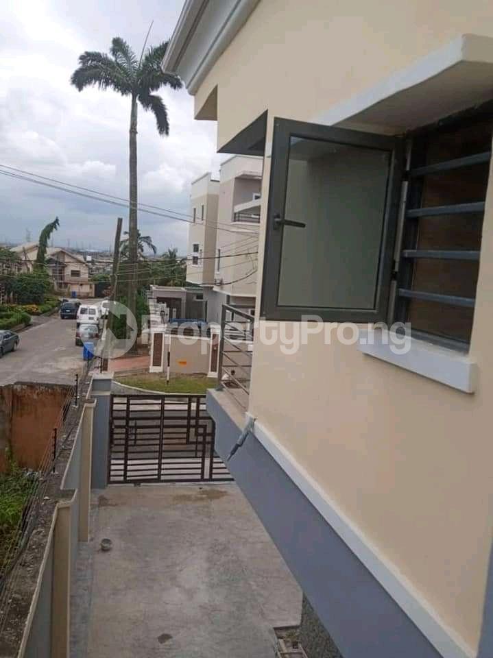 6 bedroom House for sale Ogudu GRA Ogudu Lagos - 3