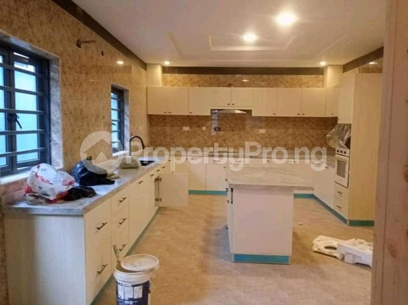 6 bedroom House for sale Ogudu GRA Ogudu Lagos - 1