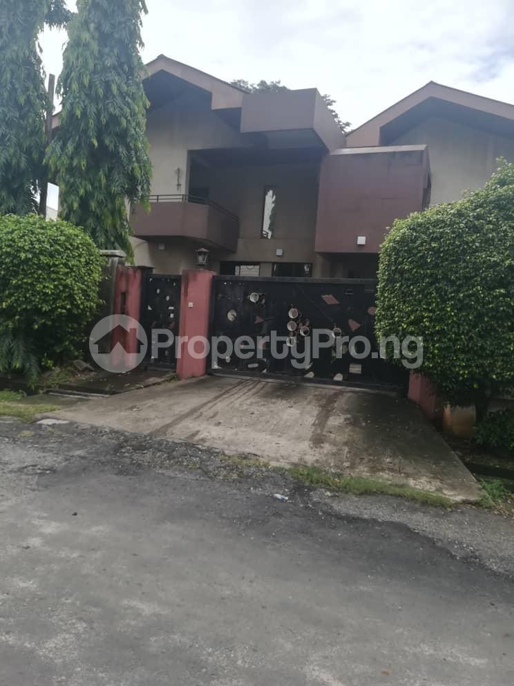 6 bedroom Detached Duplex House for sale Okupe Estate Mende Maryland Lagos - 0