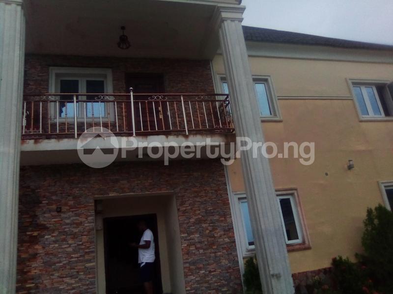 6 bedroom Detached Duplex House for sale By davitech filling station,ogunfaayo Eputu Ibeju-Lekki Lagos - 0