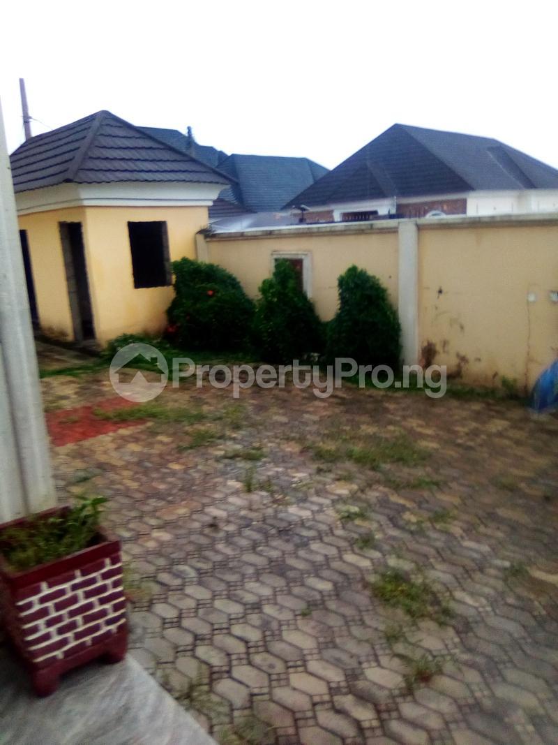 6 bedroom Detached Duplex House for sale By davitech filling station,ogunfaayo Eputu Ibeju-Lekki Lagos - 4