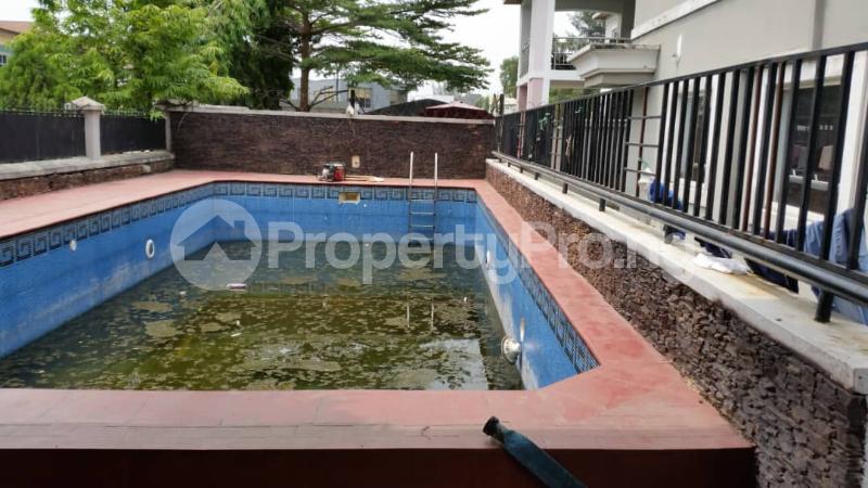 6 bedroom Detached Duplex House for sale . VGC Lekki Lagos - 7