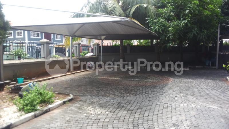 6 bedroom Detached Duplex House for sale . VGC Lekki Lagos - 17