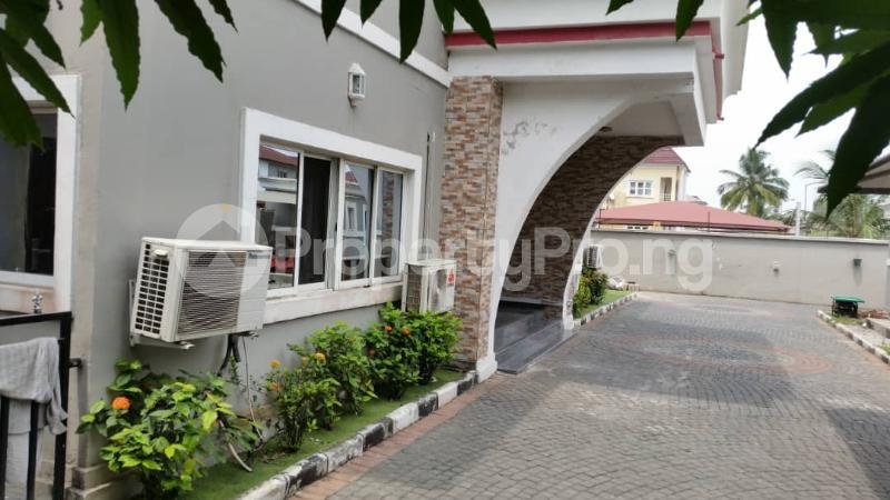 6 bedroom Detached Duplex House for sale . VGC Lekki Lagos - 6