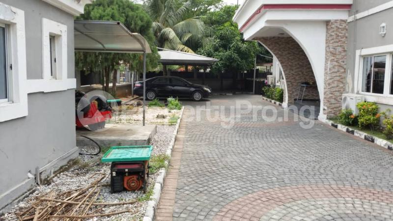 6 bedroom Detached Duplex House for sale . VGC Lekki Lagos - 23