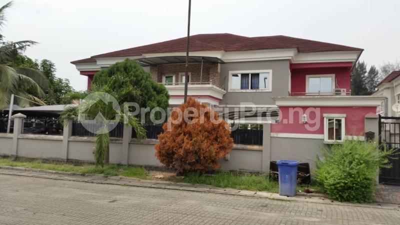 6 bedroom Detached Duplex House for sale . VGC Lekki Lagos - 0