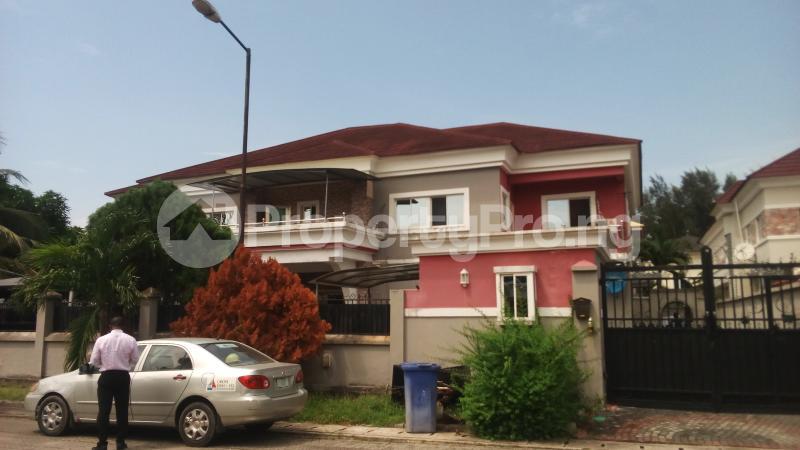 6 bedroom Detached Duplex House for sale . VGC Lekki Lagos - 18