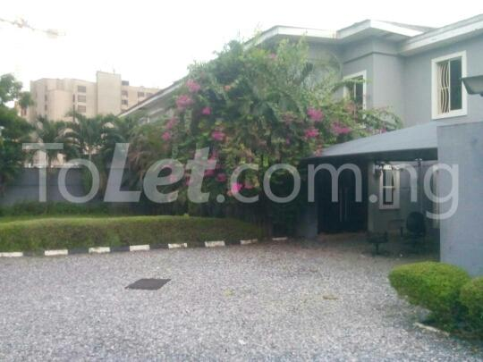 Commercial Property for rent Glover road Old Ikoyi Ikoyi Lagos - 6