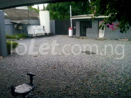 Commercial Property for rent Glover road Old Ikoyi Ikoyi Lagos - 4