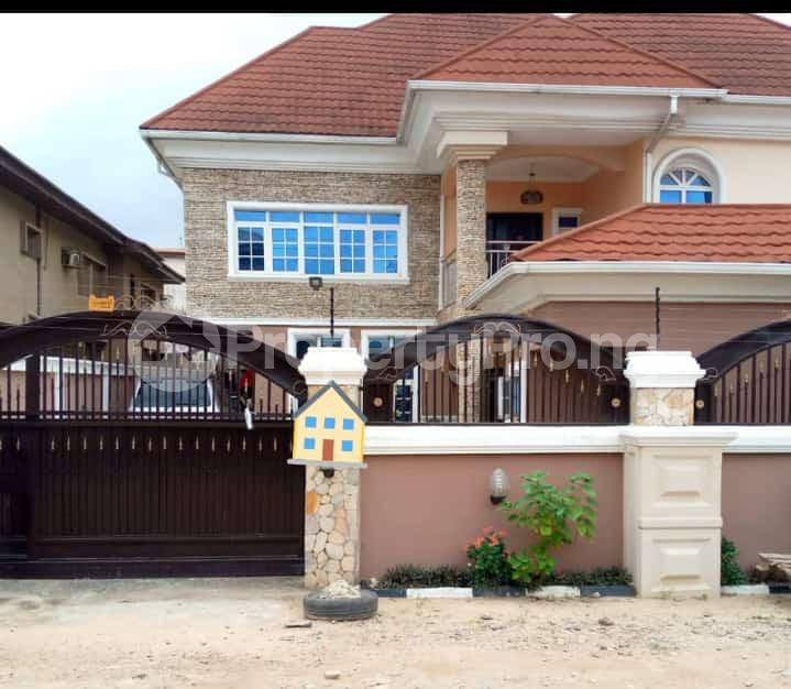 House for sale Ajao Estate Isolo Lagos - 0