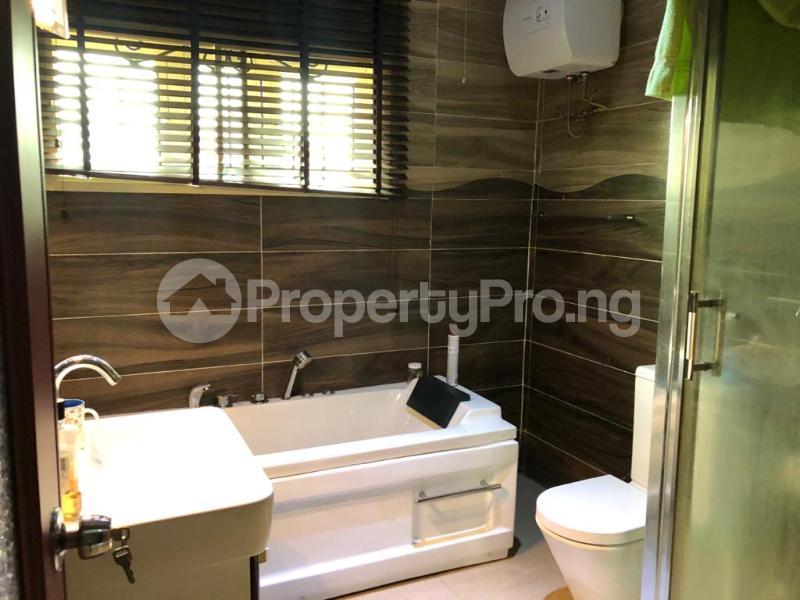 6 bedroom Semi Detached Duplex for rent Sangotedo Ajah Lagos - 2
