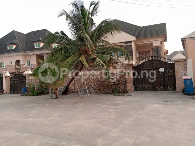 6 bedroom House for sale Shalom estates Amuwo odofin Amuwo Odofin Lagos - 0