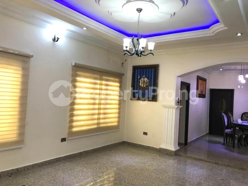 6 bedroom Semi Detached Duplex for rent Sangotedo Ajah Lagos - 0