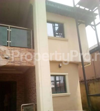 6 bedroom Detached Duplex House for sale Airport Road, Gra Oredo Edo - 0
