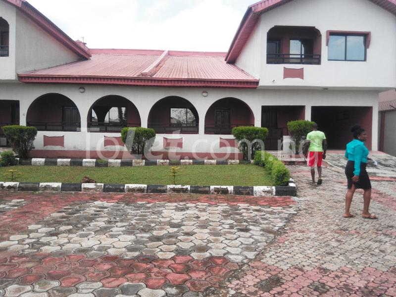 6 bedroom House for rent GRA PHASE 2, Magodo GRA Phase 2 Kosofe/Ikosi Lagos - 0