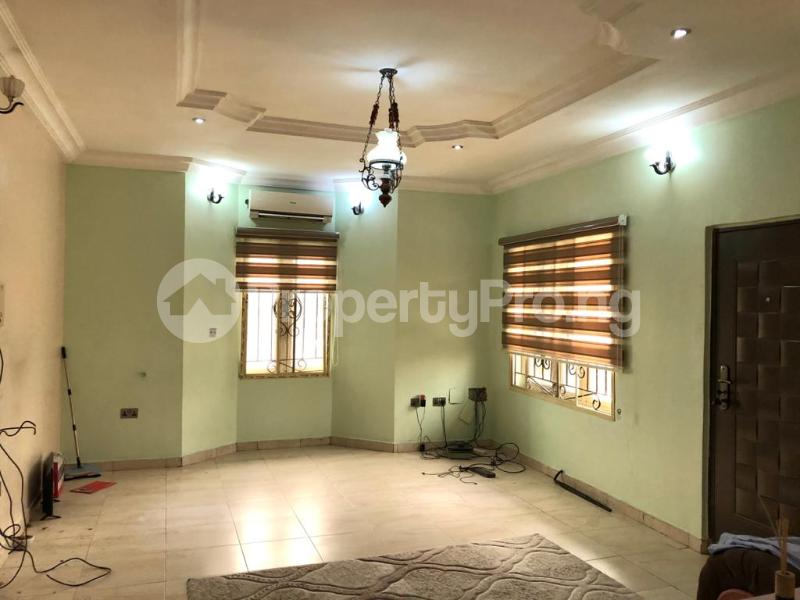 6 bedroom Semi Detached Duplex for rent Sangotedo Ajah Lagos - 3