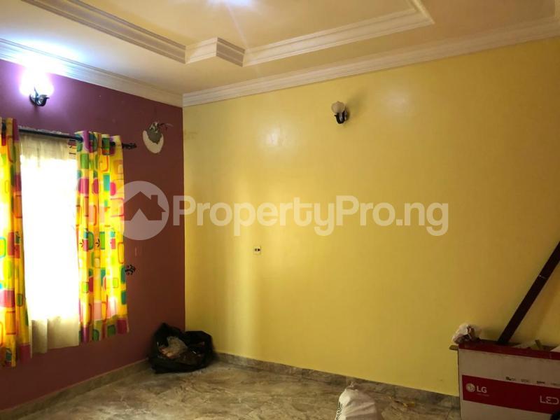 6 bedroom Semi Detached Duplex for rent Sangotedo Ajah Lagos - 6