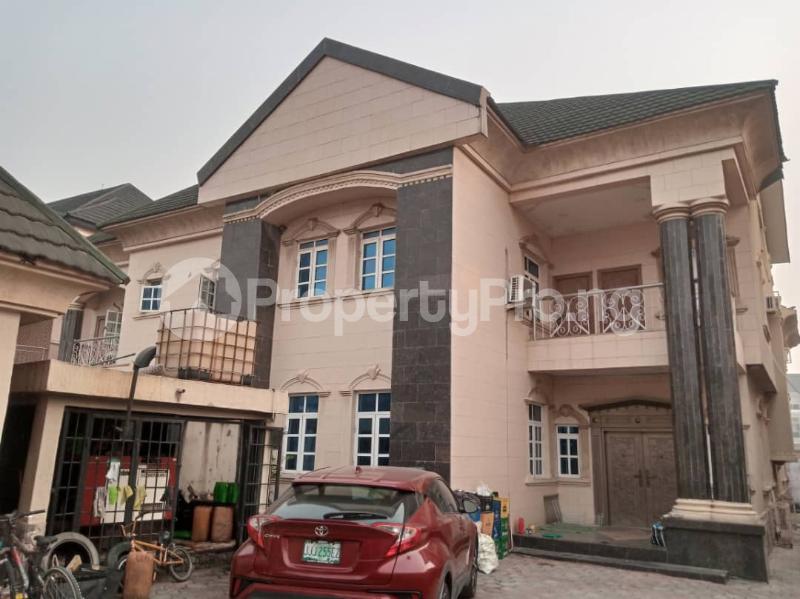 6 bedroom House for sale Shalom estates Amuwo odofin Amuwo Odofin Lagos - 3