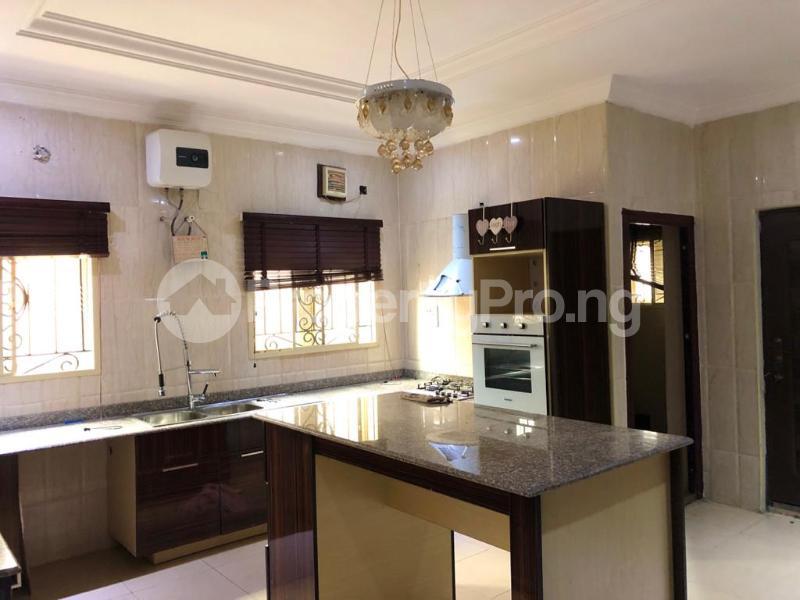 6 bedroom Semi Detached Duplex for rent Sangotedo Ajah Lagos - 1