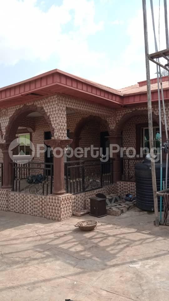 6 bedroom Detached Duplex House for sale Location: alafia estate behind sawmail apata,off gbekuba, ibadan, Apata Ibadan Oyo - 9