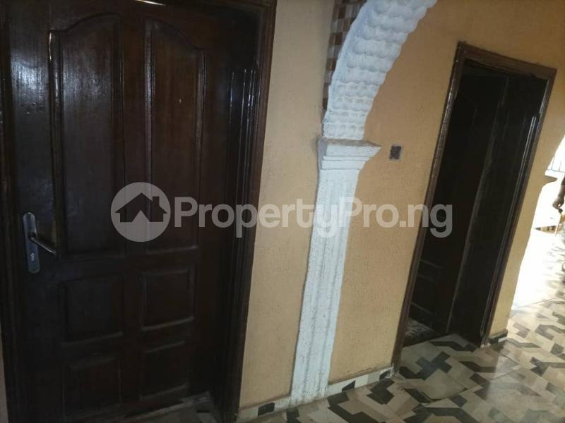 6 bedroom Detached Duplex House for sale Location: alafia estate behind sawmail apata,off gbekuba, ibadan, Apata Ibadan Oyo - 1