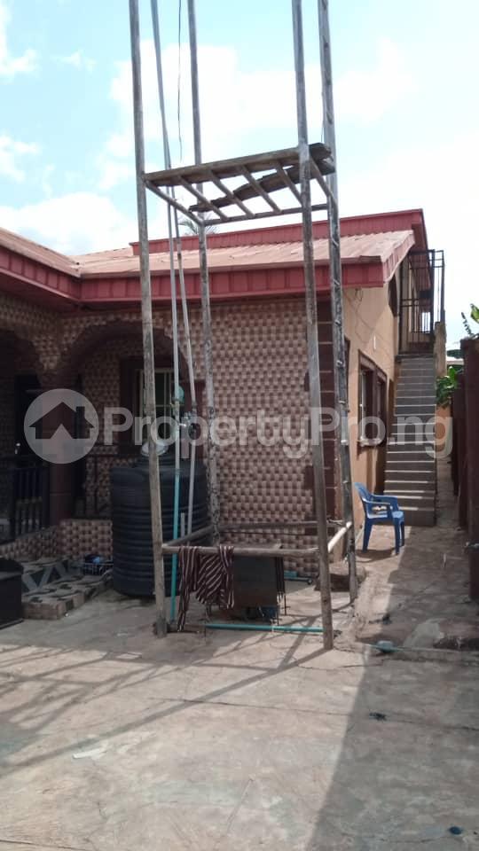 6 bedroom Detached Duplex House for sale Location: alafia estate behind sawmail apata,off gbekuba, ibadan, Apata Ibadan Oyo - 12
