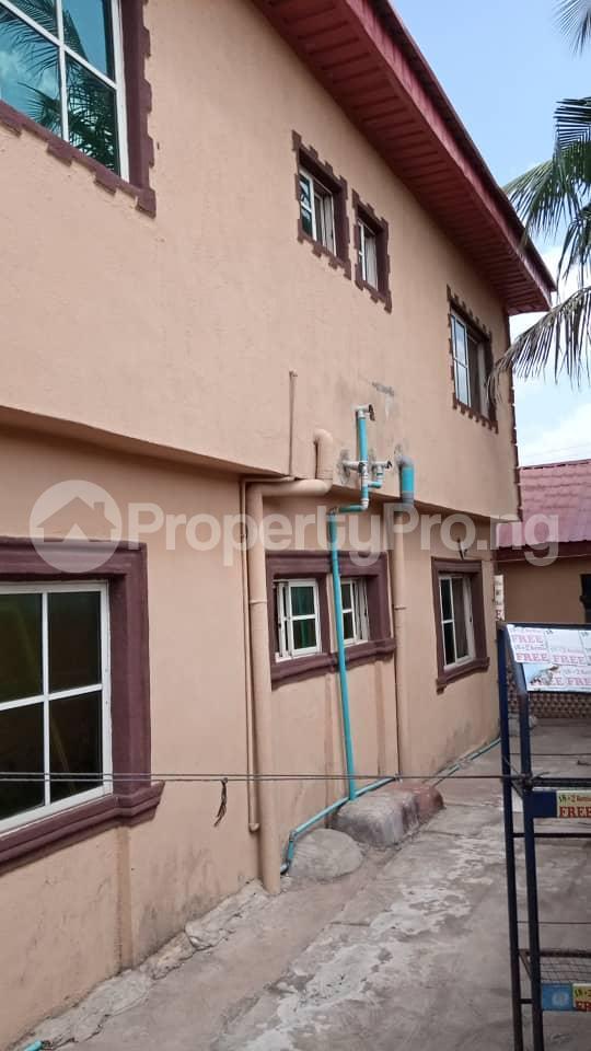 6 bedroom Detached Duplex House for sale Location: alafia estate behind sawmail apata,off gbekuba, ibadan, Apata Ibadan Oyo - 10