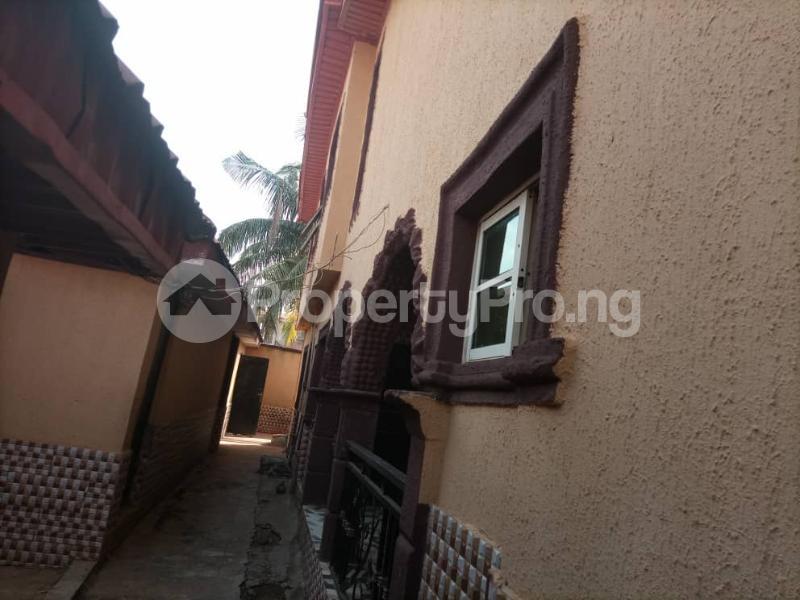 6 bedroom Detached Duplex House for sale Location: alafia estate behind sawmail apata,off gbekuba, ibadan, Apata Ibadan Oyo - 16