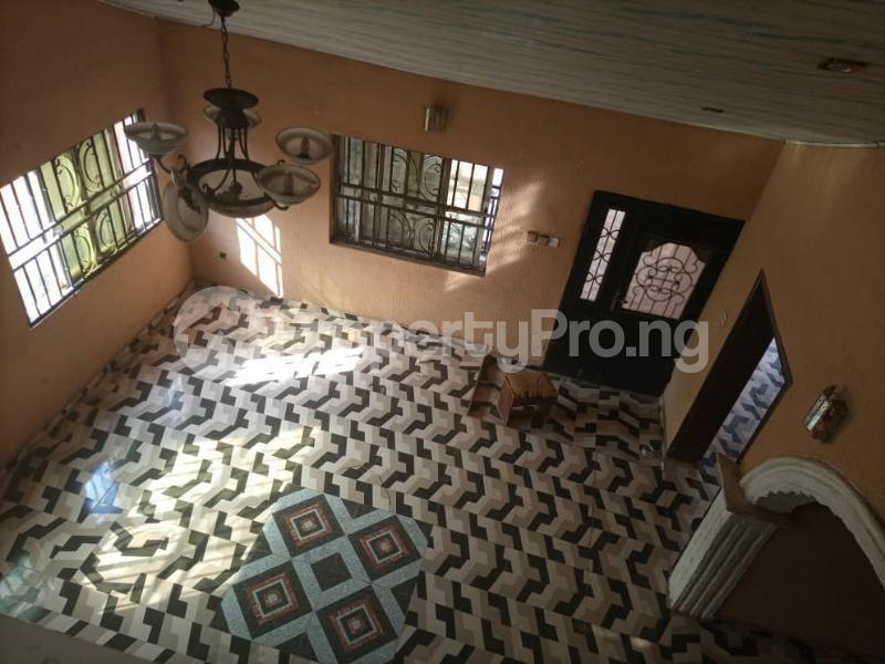 6 bedroom Detached Duplex House for sale Location: alafia estate behind sawmail apata,off gbekuba, ibadan, Apata Ibadan Oyo - 14