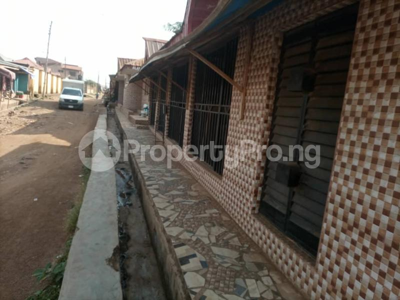6 bedroom Detached Duplex House for sale Location: alafia estate behind sawmail apata,off gbekuba, ibadan, Apata Ibadan Oyo - 13