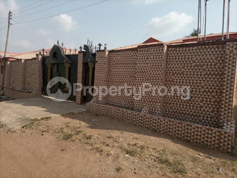 6 bedroom Detached Duplex House for sale Location: alafia estate behind sawmail apata,off gbekuba, ibadan, Apata Ibadan Oyo - 7