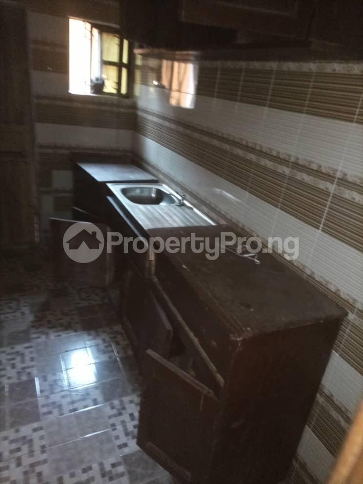 6 bedroom Detached Duplex House for sale Location: alafia estate behind sawmail apata,off gbekuba, ibadan, Apata Ibadan Oyo - 19