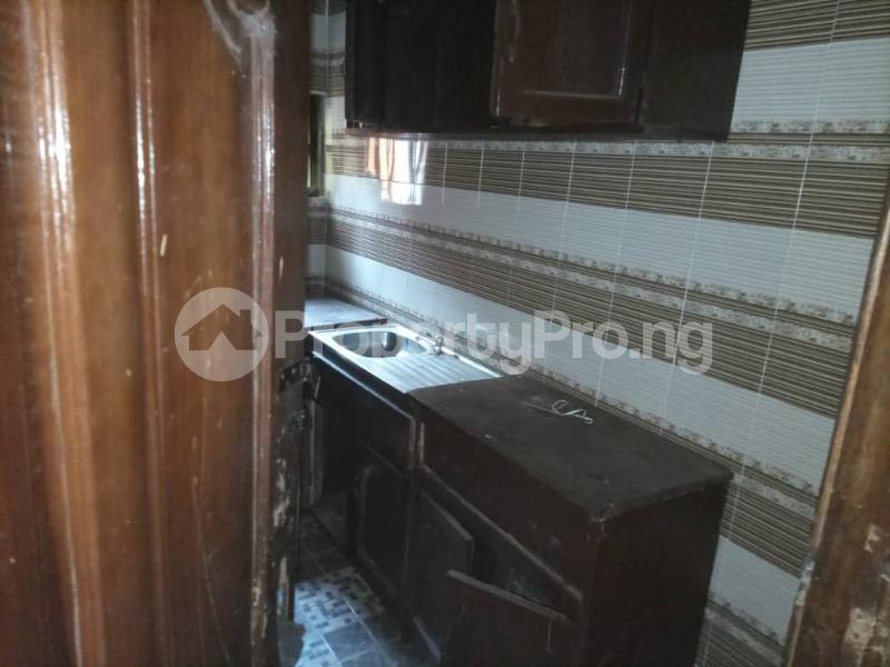 6 bedroom Detached Duplex House for sale Location: alafia estate behind sawmail apata,off gbekuba, ibadan, Apata Ibadan Oyo - 8