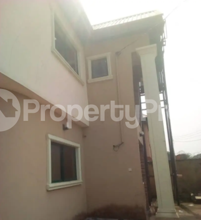 6 bedroom Detached Duplex House for sale Airport Road, Gra Oredo Edo - 1