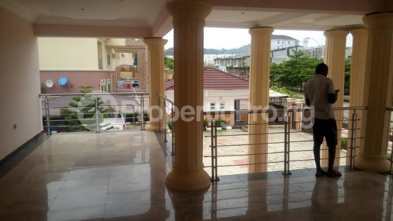 6 bedroom Detached Duplex House for sale Katampe Ext Abuja - 1