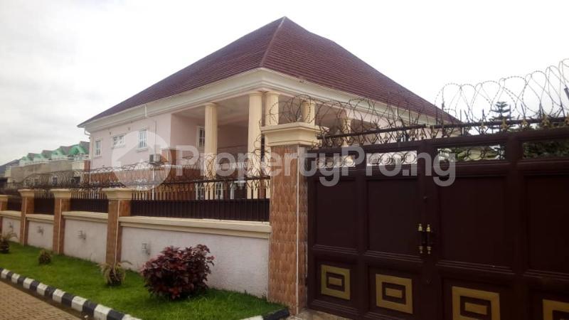 6 bedroom Detached Duplex House for sale Katampe Ext Abuja - 0