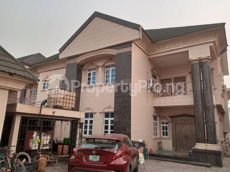 6 bedroom House for sale Shalom estates Amuwo odofin Amuwo Odofin Lagos - 1