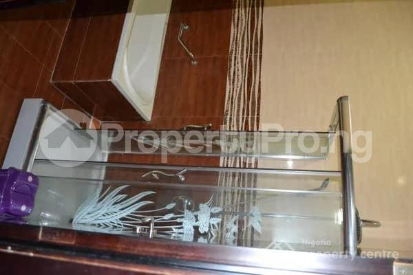 6 bedroom Detached Duplex House for sale Pearl Gardens, Shell Estate ,Portharcourt.  Eliozu Port Harcourt Rivers - 5