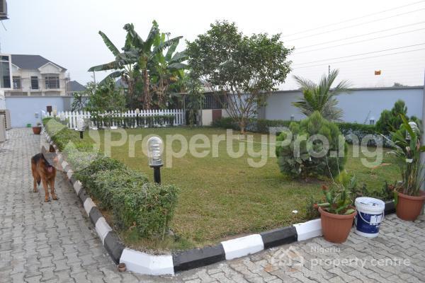 6 bedroom Detached Duplex House for sale Pearl Gardens, Shell Estate ,Portharcourt.  Eliozu Port Harcourt Rivers - 7