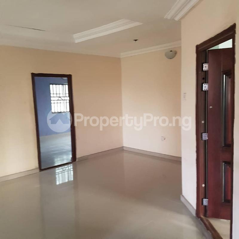 6 bedroom Terraced Duplex House for sale Stacom estate Obafemi Owode Ogun - 4