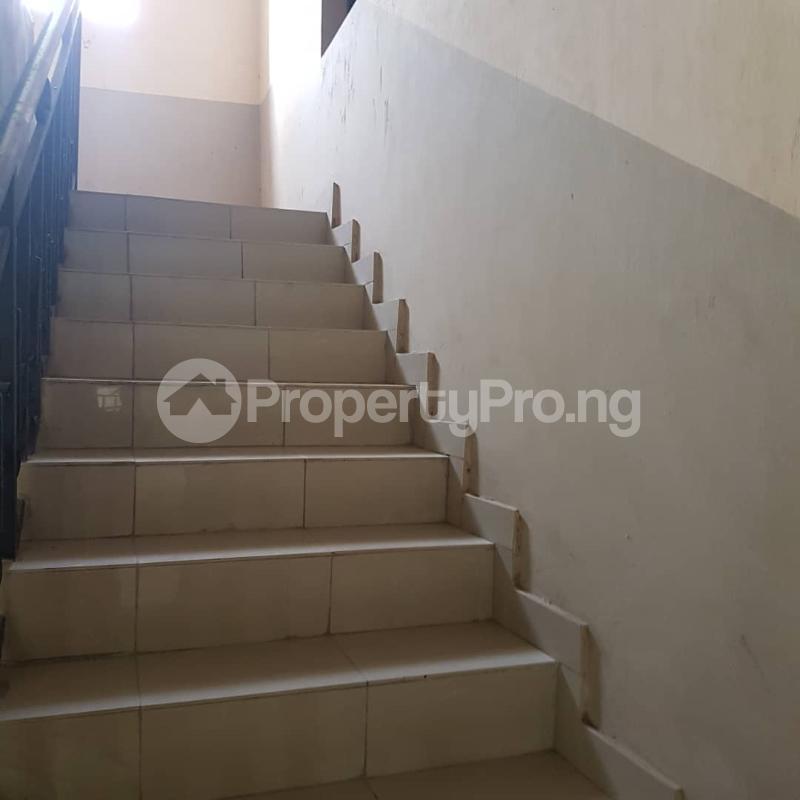 6 bedroom Terraced Duplex House for sale Stacom estate Obafemi Owode Ogun - 3