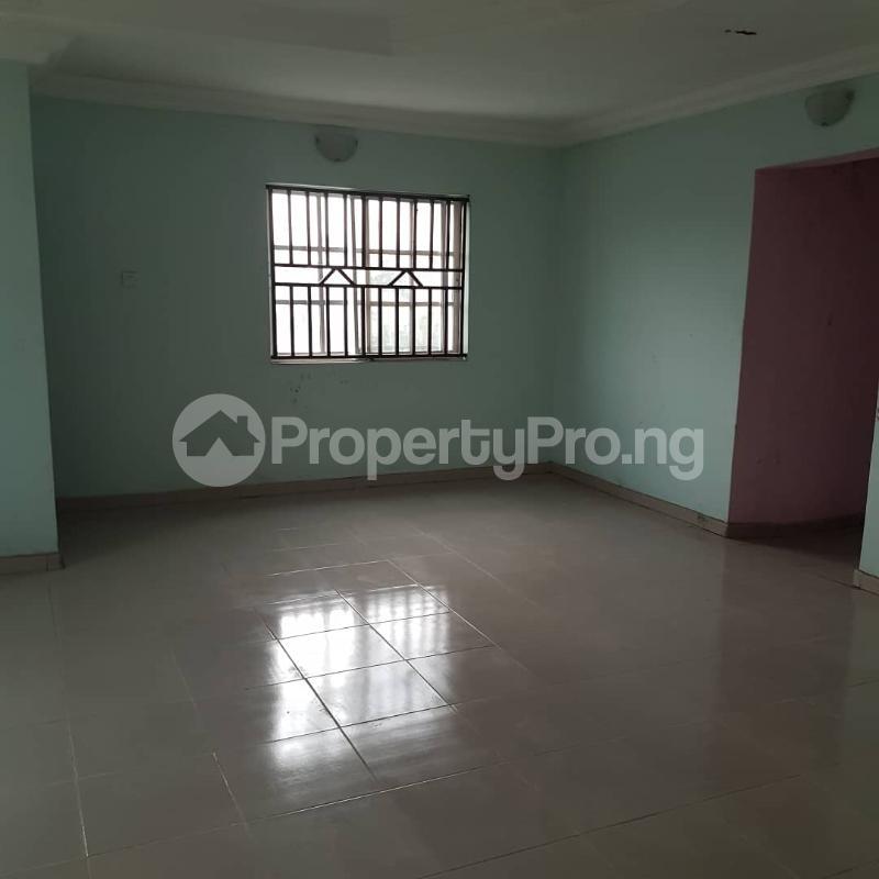 6 bedroom Terraced Duplex House for sale Stacom estate Obafemi Owode Ogun - 0