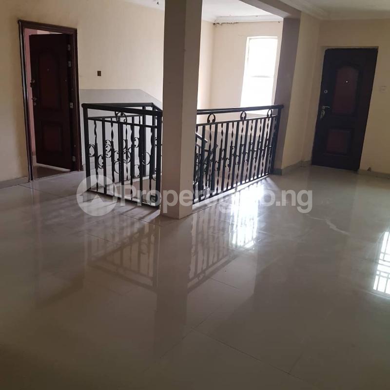 6 bedroom Terraced Duplex House for sale Stacom estate Obafemi Owode Ogun - 2