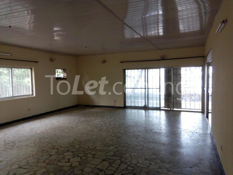 5 bedroom House for rent Creek Crescent Beachland Estate Apapa Lagos - 4