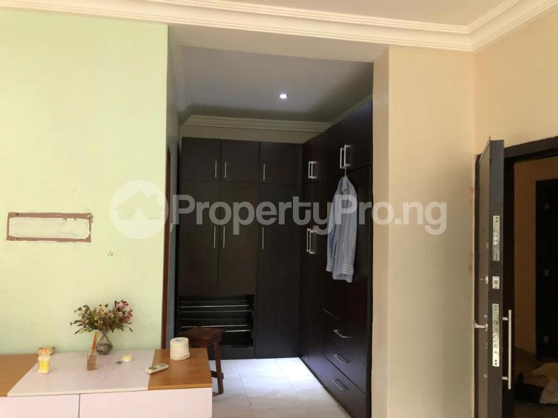 6 bedroom Semi Detached Duplex for rent Sangotedo Ajah Lagos - 5
