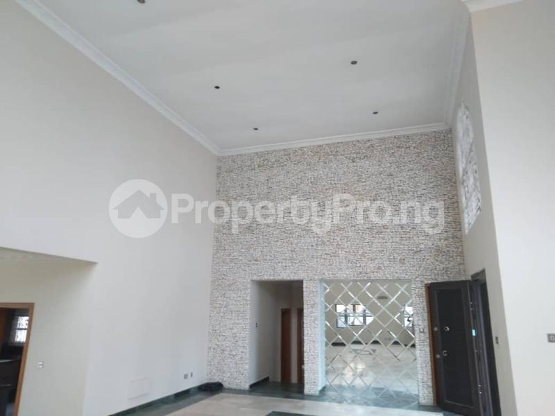 6 bedroom Detached Duplex House for rent Lekki Phase 1 Lekki Lagos - 4