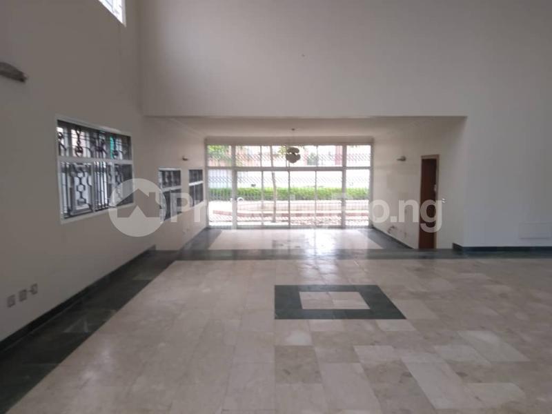 6 bedroom Detached Duplex House for rent Lekki Phase 1 Lekki Lagos - 20